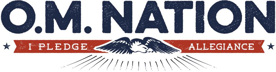 O.M. Nation - I Pledge Allegiance
